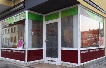 In thai ludwigshafen massage Massagen u.